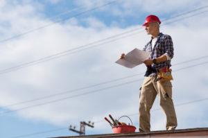 Roof Inspection Glastonbury CT